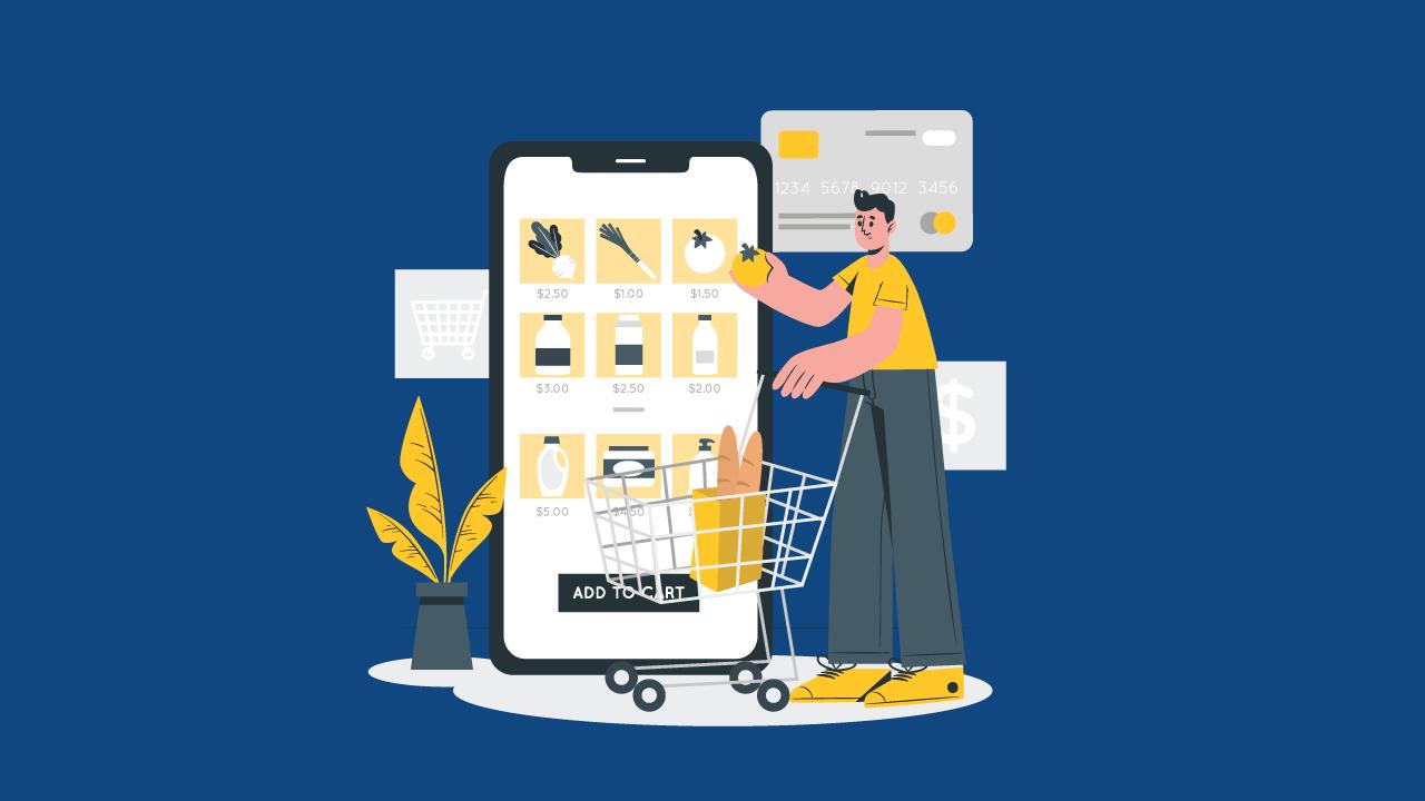 เว็บไซต์ต่าง ๆ รู้ได้อย่างไรว่าคุณจะซื้อหรืออยากได้อะไร