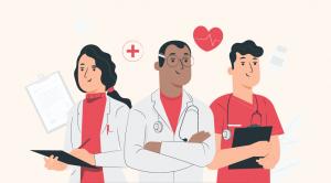 ปัญญาประดิษฐ์กับการใช้ประโยชน์ทางการแพทย์ (AI in healthcare)