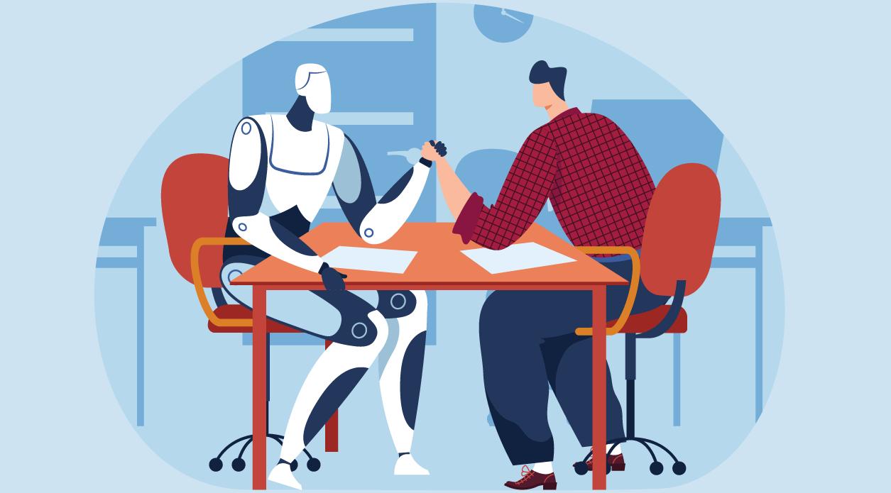 มนุษย์หรือปัญญาประดิษฐ์…ใครเก่งกว่ากัน