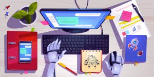 """Chatbot"" เมื่อมนุษย์คุยกับ AI"