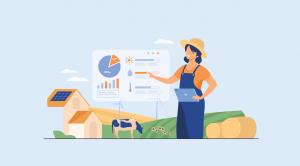 Ricult: Startup ผู้พัฒนาเทคโนโลยีเพื่อเกษตรกร